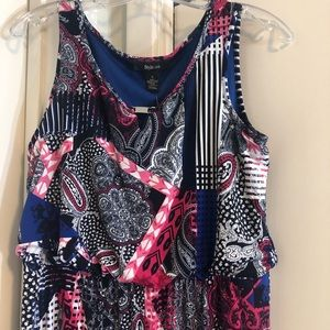 Style&Co wide leg jumpsuit in size Small NWT